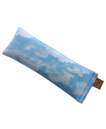 cloud 9 eye pillow