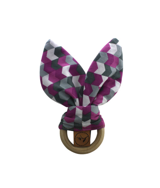 pastel-bunny-baby-teether-wooden-bunny-jaw-development