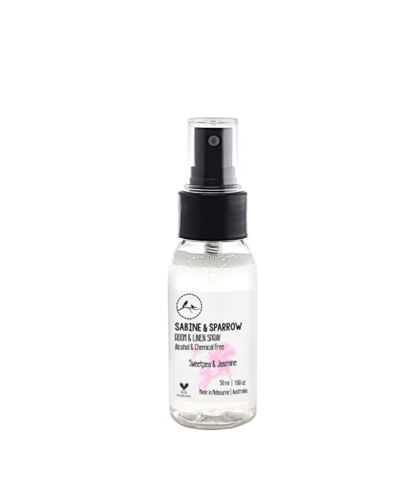 Sweetpea-Jasmine-scented-room-linen-spray-mist-50ml